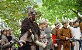Gite per oratori e Grest a Parma con Magici Castelli - Castello di Scipione dei marchesi Pallavicino (PR)