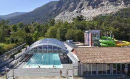 Parco Avventura, Baveno, Lago Maggiore,Aquadventurepark