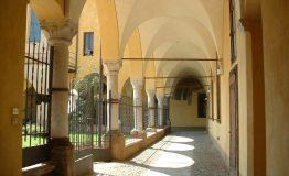 Chiostro ex convento domenicano_7506331