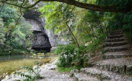 Grotte di Oliero_Sentiero e Covol dei VeciMax_1139770