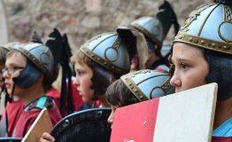 Gite per oratori e Grest a Piacenza con Magici Castelli - Borgo di Grazzano Visconti