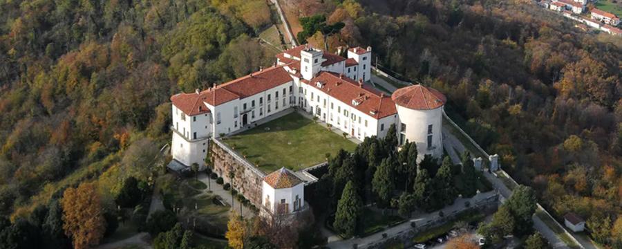 Gite per oratori e Grest a Torino con Magici Castelli - Castello di Masino