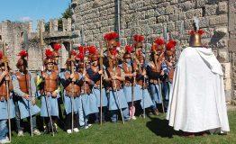 Gite per oratori e Grest a Parma con Magici Castelli - Castello di Montechiarugolo