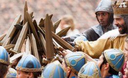 Gite per oratori e Grest ad Alessandria con Magici Castelli - Castello di Piovera (AL)