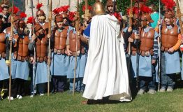 Gite per oratori e Grest a Parma con Magici Castelli - Castello di Roccabianca