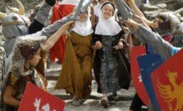 Gite per oratori e Grest ad Alessandria con Magici Castelli - Castello di Sannazzaro