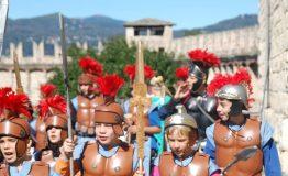 Gite per oratori e Grest a Roma con Magici Castelli - Castello di Santa Severa