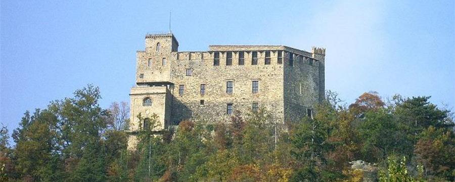 Gite per oratori e Grest a Pavia con Magici Castelli - Castello di Zavattarello