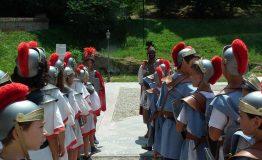 Gite per oratori e Grest a Roma con Magici Castelli - Castello Orsini di Nerola