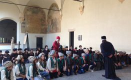 Gite per oratori e Grest a Milano con Magici Castelli - Castello Sforzesco
