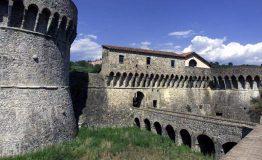 Gite per oratori e Grest alla Spezia con Magici Castelli - Fortezza Firmafede di Sarzana