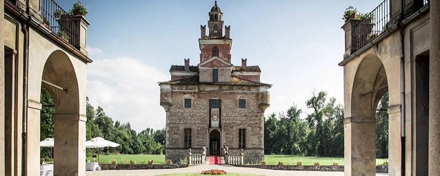 Gite per oratori e Grest a Piacenza con Magici Castelli - Rocca di San Giorgio Piacentino (PC)