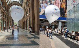 Gite per oratori e Grest a Milano con Aeronord