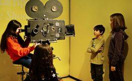Gite per oratori e Grest al Museo Nazionale del Cinema - Torino